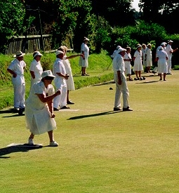 Organised Bowls Tours Smiths Hotel Weston-super-Mare