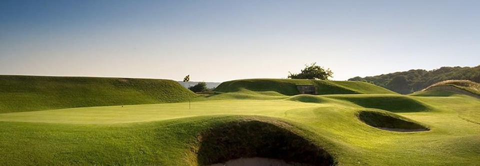 Organised Golf Tours Smiths Hotel Weston-super-Mare Weston-super-Mare Golf Club