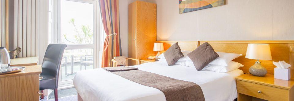 En-suite Bedrooms